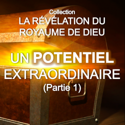 UN POTENTIEL EXTRAORDINAIRE (VOL 1) - LUCK ONDIAS S.