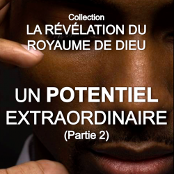 UN POTENTIEL EXTRAORDINAIRE (VOL 2) - LUCK ONDIAS S.